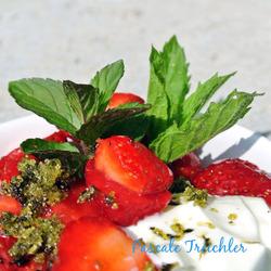 Erdbeerenpflanzen kaufen