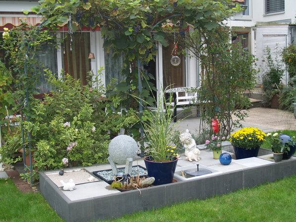 Wasserspiele Im Garten : wasserspiele im garten krokodiesli vom ~ Michelbontemps.com Haus und Dekorationen