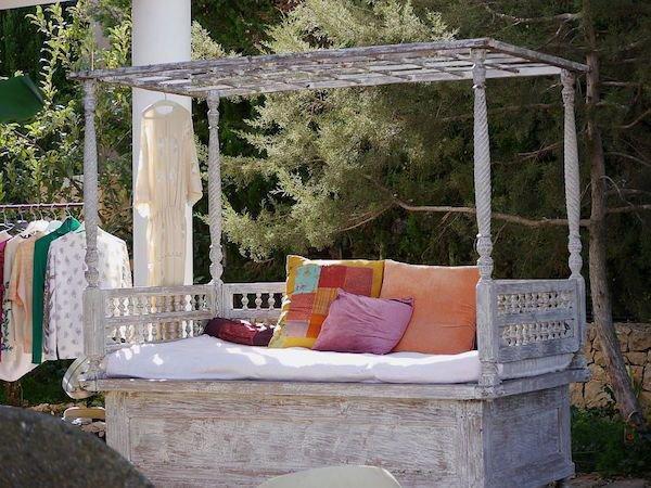 Fassadenfarbe mediterran braun  Mediterrane Farben - südliches Ambiente für Euer Zuhause