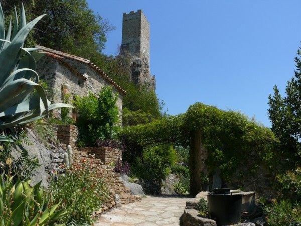Mediterranes Gartendesign - Formen, Farben, Materialien Grundprinzipien Des Gartendesigns