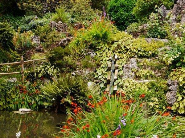 Italienische Gärten Am Gardasee Ein Gartentraum