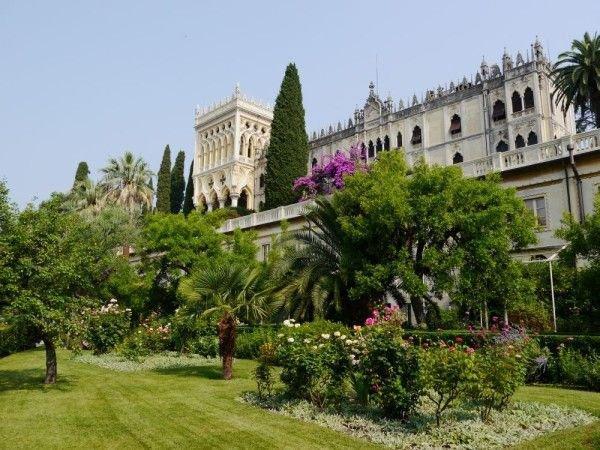 mediterrane Gärten anlegen