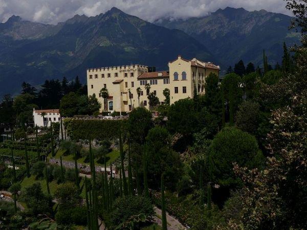 Italienische Gärten