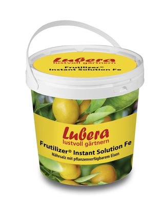 Frutilizer® Instant Solution Fe