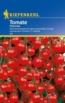 tomaten cherrola f1 lycopersicon lycopersicum. Black Bedroom Furniture Sets. Home Design Ideas