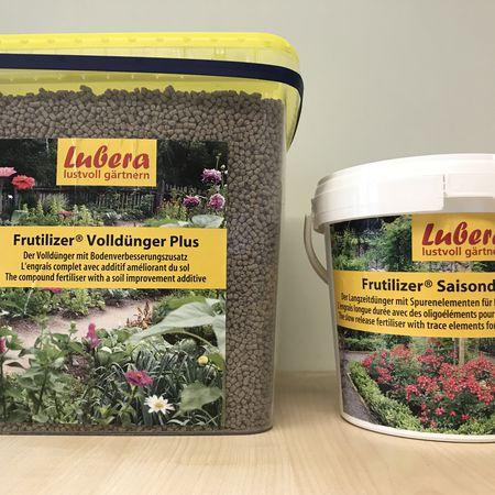 Pflanzenversand Und Gartenversand Lubera Ihr Garten Shop