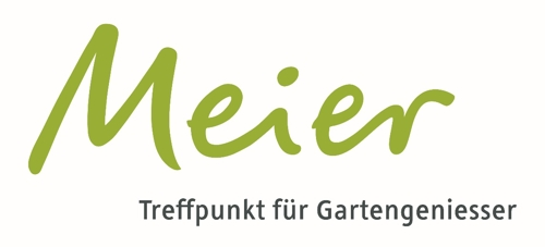 Garten-Center Meier Logo